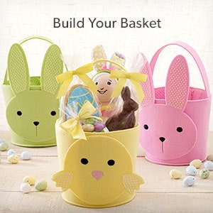 Build your Easter Basket
