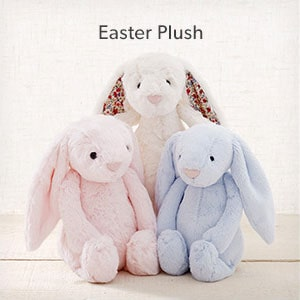 shop Easter Plush