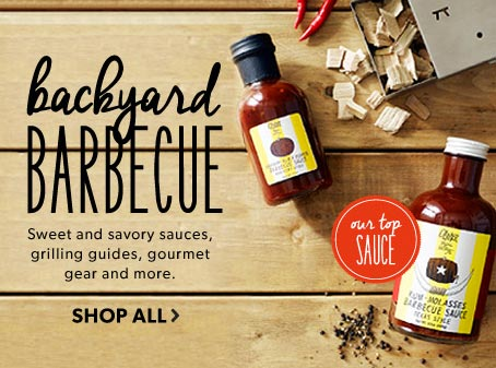 shop backyard barbecue