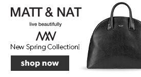 New Arrivals- Matt & Nat