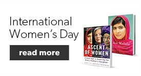 Indigo Celebrates International Women's Day