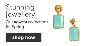 New Arrivals- Jewellery