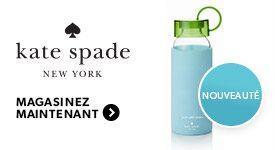 Nouveautés - Kate Spade - magasinez maintenant