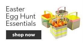 Easter Egg Hunt Essentials