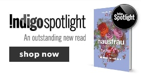 May's Spotlight pick is Hausfrau by Jill Alexander Essbaum