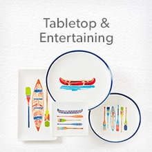 Shop Tabletop and Entertaining