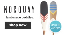 Shop our latest collection of Norquay Paddles. Made right here in Canada, Norquay's artisan painted canoe paddles are made from solid cherry wood that's sourced from Northern Ontario.