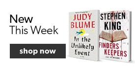 New This Week at Indigo