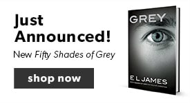 Pre-order E.L. James' upcoming Grey!