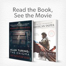 Read the Book, See the Movie
