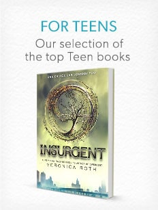shop our selection of the top books for teens