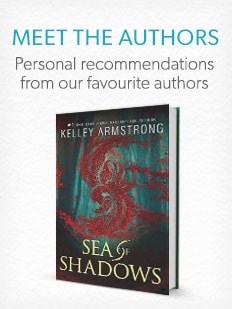 Meet the Authors - Personal recommendations from our favourite authors