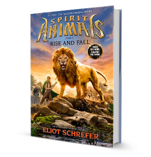 Spirit Animals - The adventure continues in the sixth book of this bestselling series.