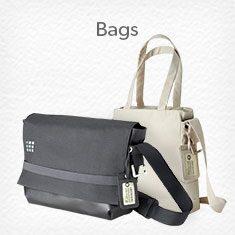 shop Moleskine Bags