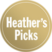 Heather's Picks