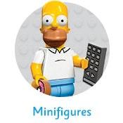 shop LEGO Minifigures