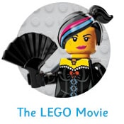 shop The LEGO Movie