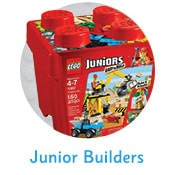 shop Junior Builders LEGO