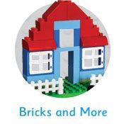 shop LEGO bricks and more