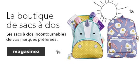 la boutique de sacs à dos - magasinez