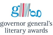 governor general's literary awards