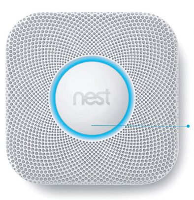 Nest Protect - Technical Specifications