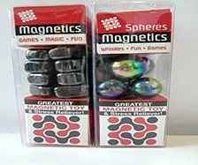 Recall: Magnetics 4x4 and Magnetics sphere