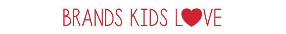 Header - Brands Kids Love