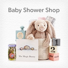 Baby Shower Shop
