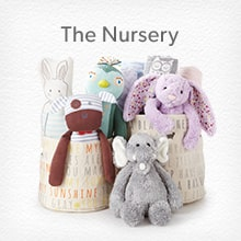 shop Nursery Blankets & Decor