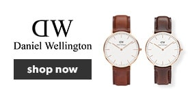 Shop our collection of new Daniel Wellington watches. Free shipping on orders over $25 at indigo.ca.