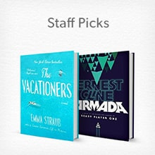 Indigo Staff Picks