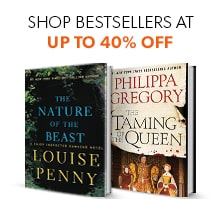 Shop bestsellers at up to 40% off
