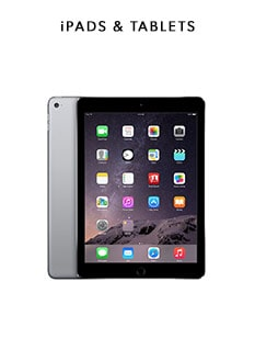 Shop iPads & Tablets