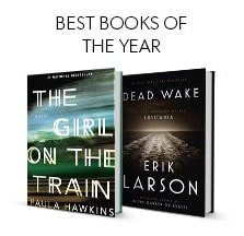 Shop the best books of the year