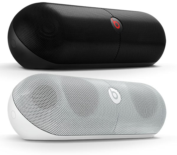 Notice of Recall Apple Canada Inc. Beats Pill XL Speakers