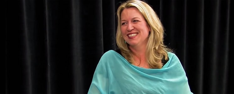 In Conversation with Cheryl Strayed