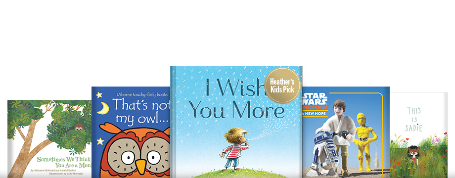 Read Together: Books for storytime and bedtime they'll want to read over and over again.