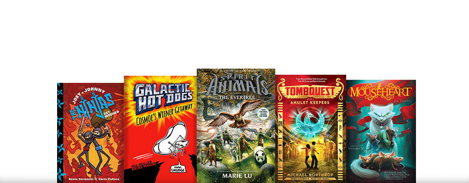 Adventurous Reads: Rip-roaring adventures into the past, the present & the fantastical.
