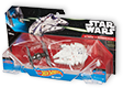 Star Wars Episode VII: Micro Machines 3 Pack - First Order TIE Fighter Attack
