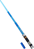 Star Wars Episode III: Obi Wan Kenobi Electronic Lightsaber