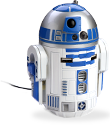 Star Wars USB R2-D2 Car Charger