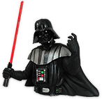 Star Wars: Darth Vader - Bust Bank