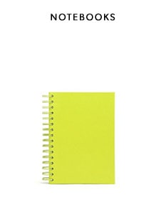 shop poppin notebooks