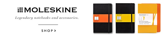 Moleskine Shop