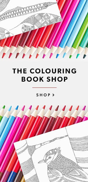The Colouring Book Shop