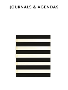 shop journals and agendas by kate spade new york