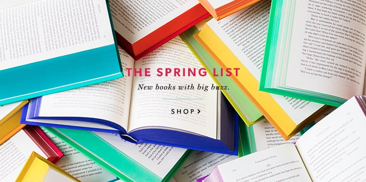 The Spring List