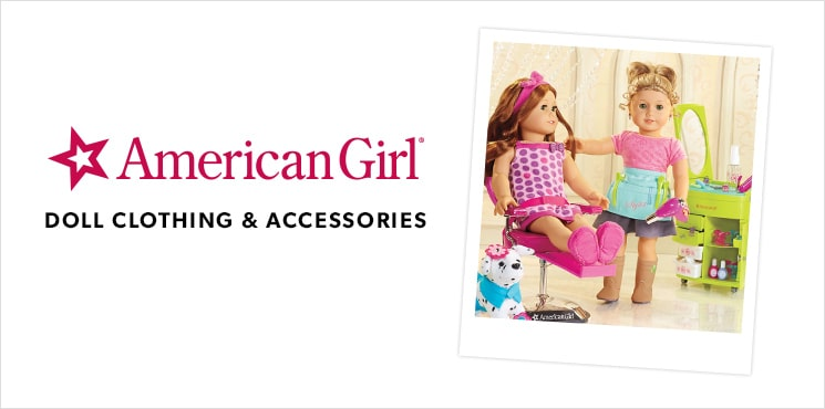 American Girl Doll Clothing & Accessories