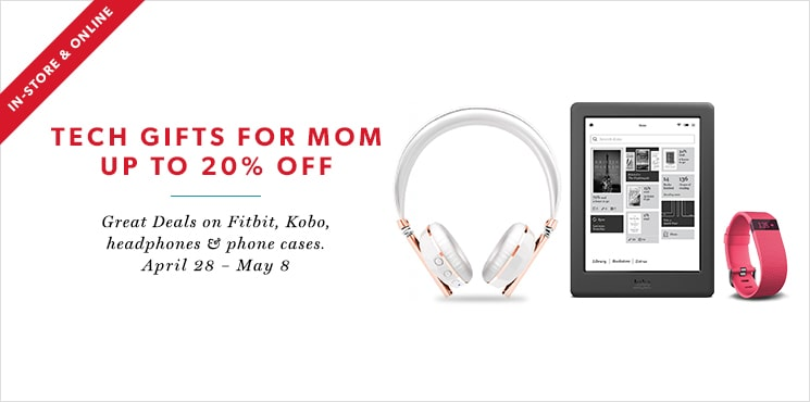 Tech Gifts for Mom